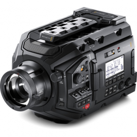 BLACKMAGIC D. C. CAMERA URSA BROADCAST