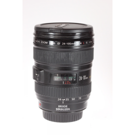 OC CANON ZOOM 24-105/4 IS L 391166