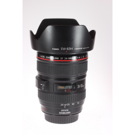 OC CANON ZOOM 24-105/4 IS L 6391546