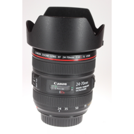 OC CANON ZOOM 24-70/4 IS L 3483004878