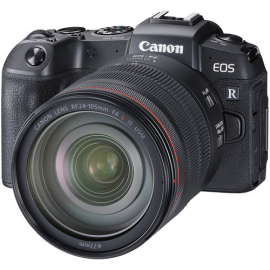 ACOMPTE RESERVATION CANON EOS RP+24-105+BAGUE
