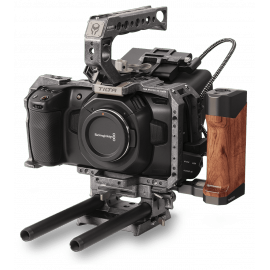 TILTA CAGE BLACKMAGIC POCKET 4k TACTICAL