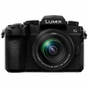 PANASONIC DMC-G90 + 12-60
