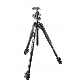 MANFROTTO MK190XPRO3-BH ALU (KIT ROTULE BALL)