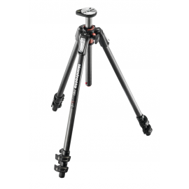 MANFROTTO MT190CXPRO3 TREPIED CARBONE 3 SEC.