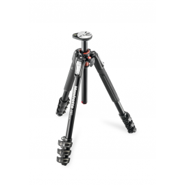MANFROTTO MT190XPRO4 TREPIED ALU 4 SEC.
