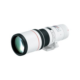 CANON OBJECTIF EF 400 / 5.6 L USM