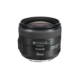 CANON OBJECTIF EF  35 / 2 IS USM NEW