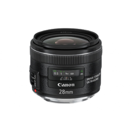 CANON OBJECTIF EF  28 / 2.8 IS USM