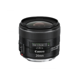 CANON OBJECTIF EF  24 / 2.8 IS USM