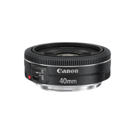 CANON OBJECTIF EF  40 / 2.8 STM
