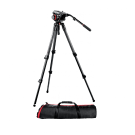 MANFROTTO VIDEO 504HDV /535K