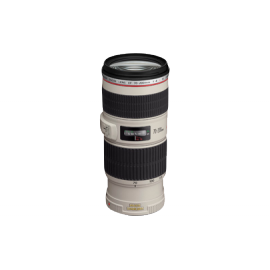 CANON ZOOM EF  70-200/4 IS L USM