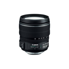 CANON ZOOM EF-S 15-85/3,5-5,6 IS USM