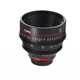 CANON VIDEO OBJ EF Prime 50mm T1,3