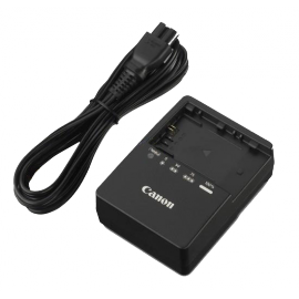 CANON CHARGEUR LC-E6 (5DIII,7DII,70D)