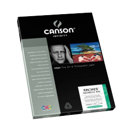 CANSON ARCHES AQUARELLE 240GRS A4 25F