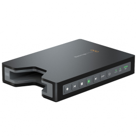 BLACKMAGIC D. HyperDeck Shuttle 2