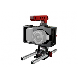 SHAPE CAGE POUR BLACKMAGIC POCKET************