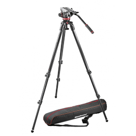 MANFROTTO VIDEO MVK502C-1 CARBONNE